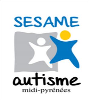 """Résultat de recherche d'images pour """"sésame autisme"""""""